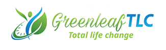 Greenleaf TLC Logo